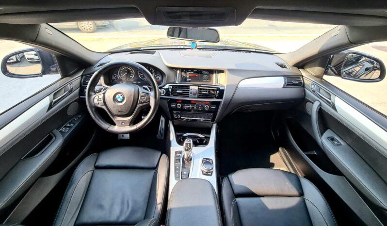 X4 DRIVE 35i M-SPORT 3.0 TURBO GASOLINA AUT full